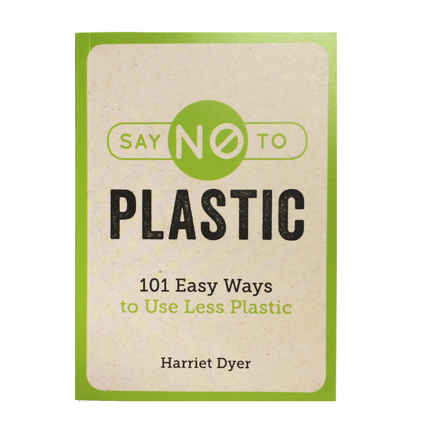 Say No to Plastic