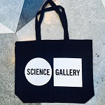 Science Gallery Tote bags