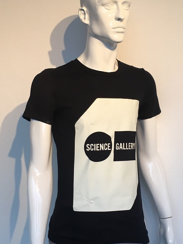Glow Science Gallery T-Shirt