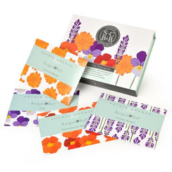 Sophie Conran - Edible Flower Garden Seed Set