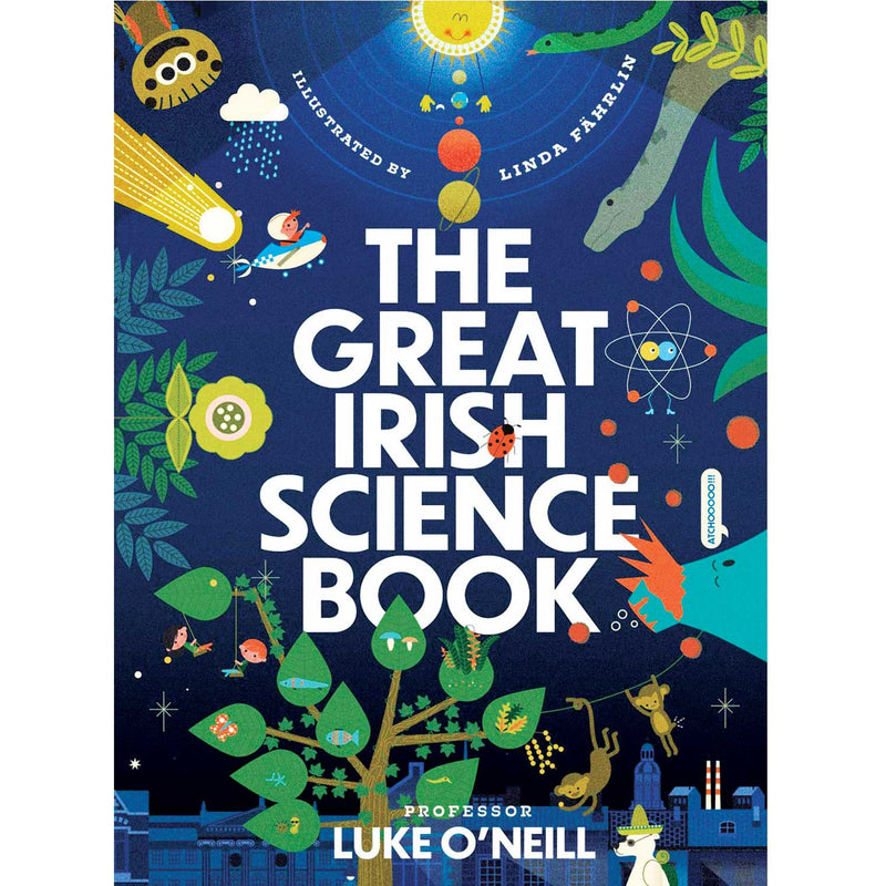Great Irish Science Book