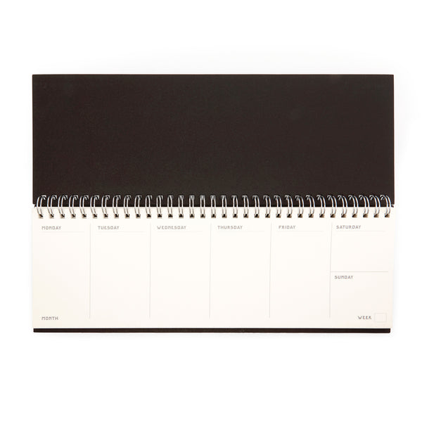 Writersblok Keyboard Calendar