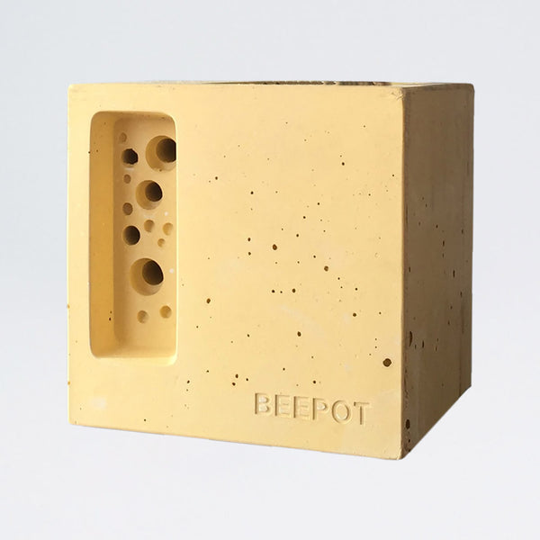 Beepot Yellow
