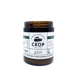 Crop Candle - Gin