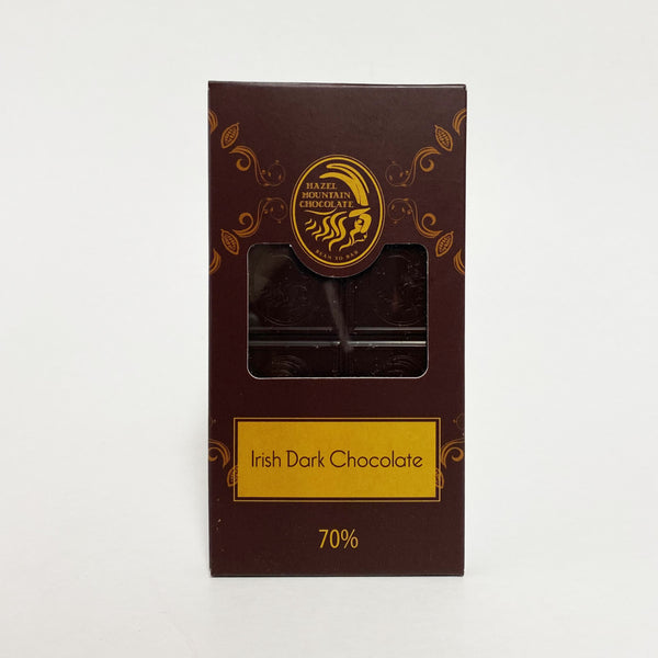 Irish Dark Chocolate - 70%