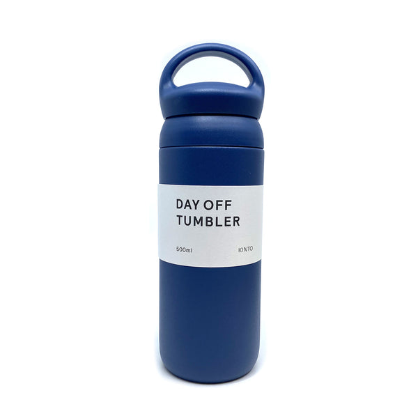 Day Off Tumbler - Navy