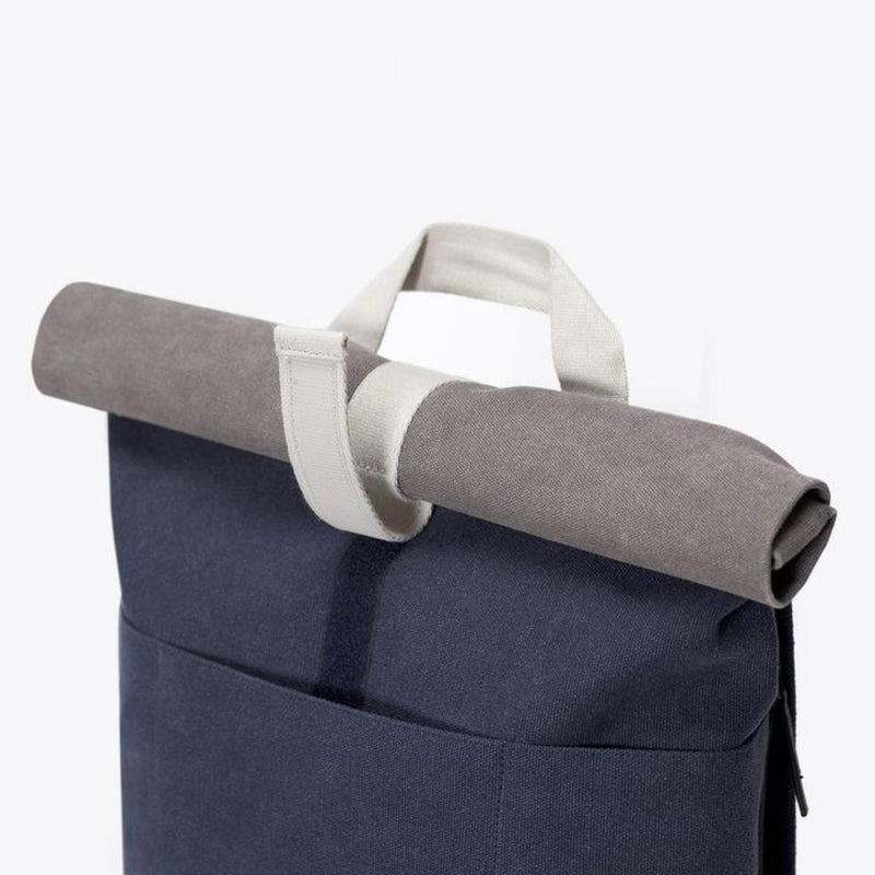 Hajo Backpack Original Navy