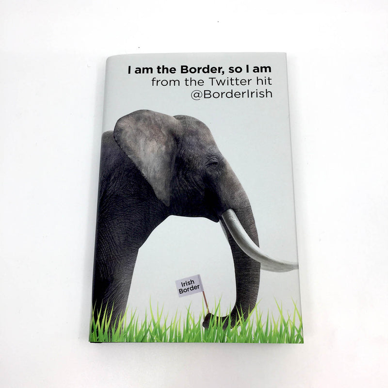 I am the Border, So I am