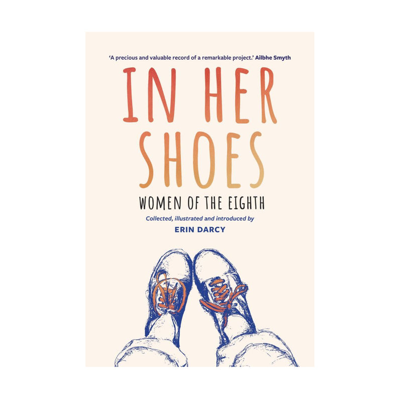 In Her Shoes: Women of the Eighth