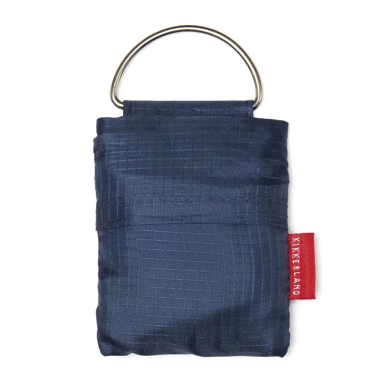 Keyring reusable bag