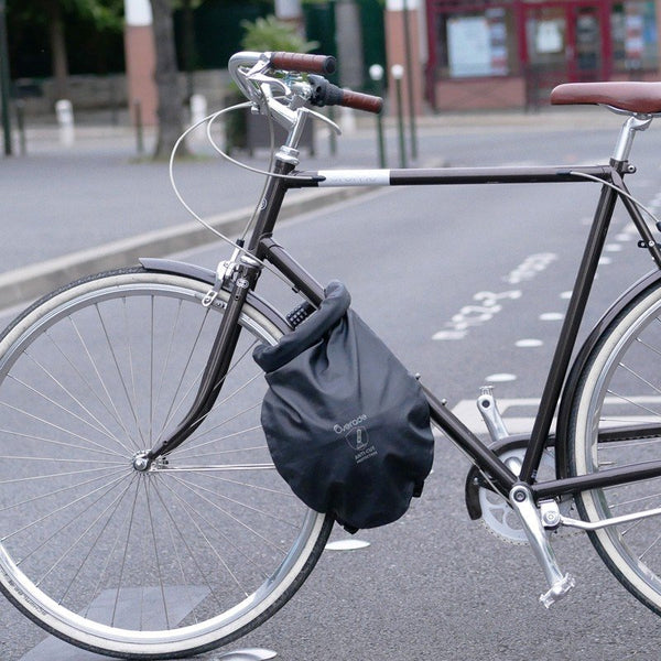 Loxi Anti-theft Pannier