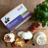 The Mediterranean Cheese Making Kit