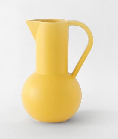 Strom Jug Large Yellow