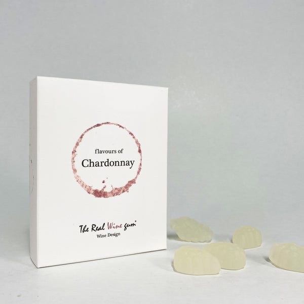 Real Wine Gums - Chardonnay