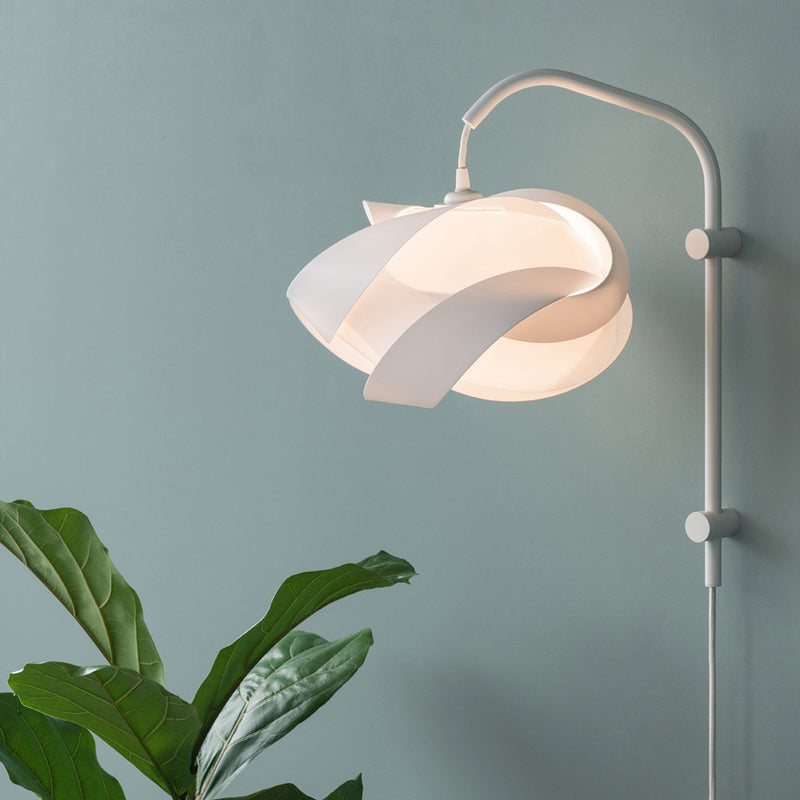 Ribbon Lightshade