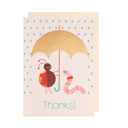 Thanks - umbrella