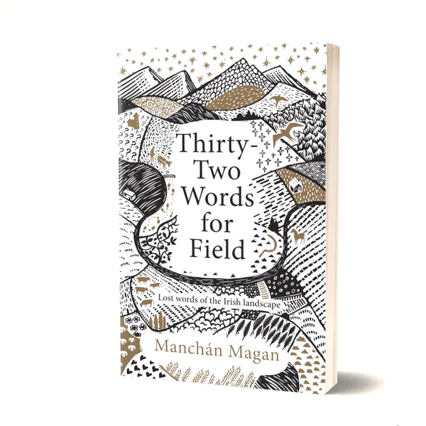 Thirty Two Words for Field