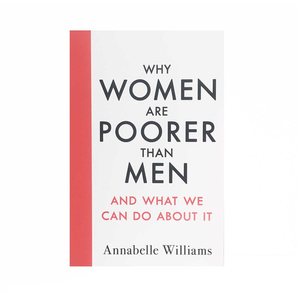 Why Women are Poorer than Men