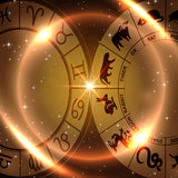 NEW AGE CHINESE AND WESTERN ASTROLOGY PROFILE