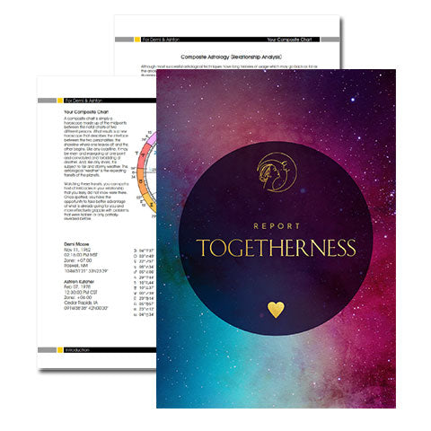 Togetherness Report