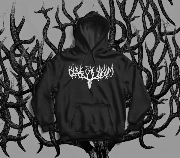 THE BLACK REALM HOODIE