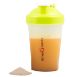 EnerGHack Green Shaker Bottle - EnerGhack