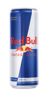 Red Bull Energy Drink 355ml Cada