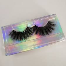 Pink Butterfly Effect Lashes