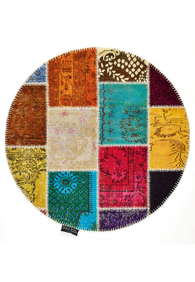 Patchwork - Every piece has its own beautiful story