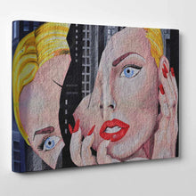 Load image into Gallery viewer, Blown Cover Vintage Wall Art | illustriouswallart.com