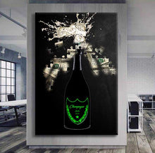Load image into Gallery viewer, Champagne Ballin