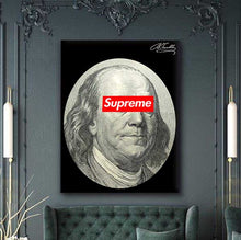 Load image into Gallery viewer, Supreme Benjamin