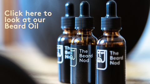 Shop Beard Oil