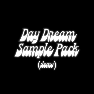 Day Dream sample pack (demo)