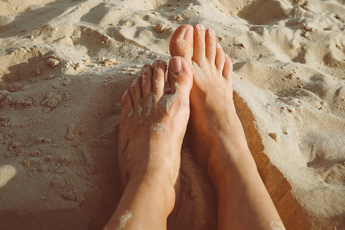 How to do a Pedicure at Home: Step-by-Step