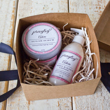 Load image into Gallery viewer, Adore Body Gift Box | Vanilla, Chocolate & Rose