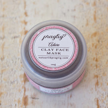 Load image into Gallery viewer, Adore Chocolate & Kaolin Clay Face Mask | For All Skin Types