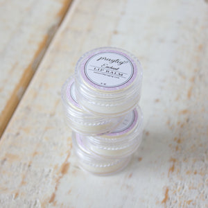 Enchant Lip Balm | Sandalwood, Rose & Bergamot