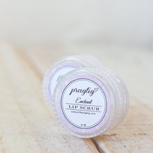 Load image into Gallery viewer, Enchant Lip Scrub | Sandalwood, Bergamot & Rose