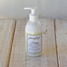 Load image into Gallery viewer, Happy Body & Hand Lotion | Lemongrass & Eucalyptus