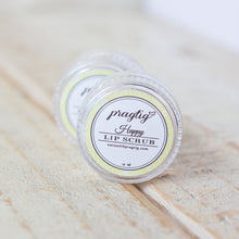 Load image into Gallery viewer, Happy Lip Scrub | Lemongrass, Eucalyptus, Bergamot & Geranium