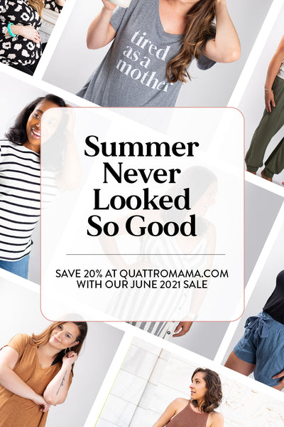 Graphic for June Sale