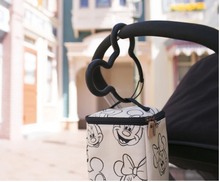 Load image into Gallery viewer, Mickey Mouse Stroller Hook