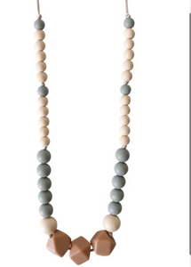 The Greyson Teething Necklace