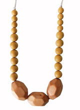Load image into Gallery viewer, The Austin Teething Necklace