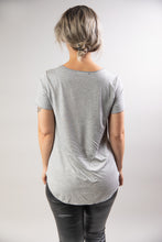 Load image into Gallery viewer, The Everyday Solid Shortsleeve Top