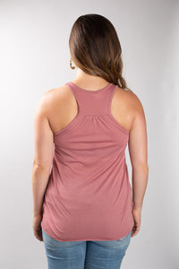 Survival Mode Racerback Tank