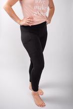 Load image into Gallery viewer, Super Soft High-Waisted Leggings with Phone Pockets