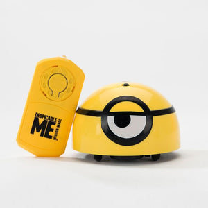 ZigZag Minion Toy