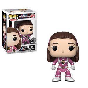 Funko Pop! Television: Power Rangers - Kimberly #671